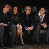 Clara McGregor e Levi Dylan con  Andrea Della Valle