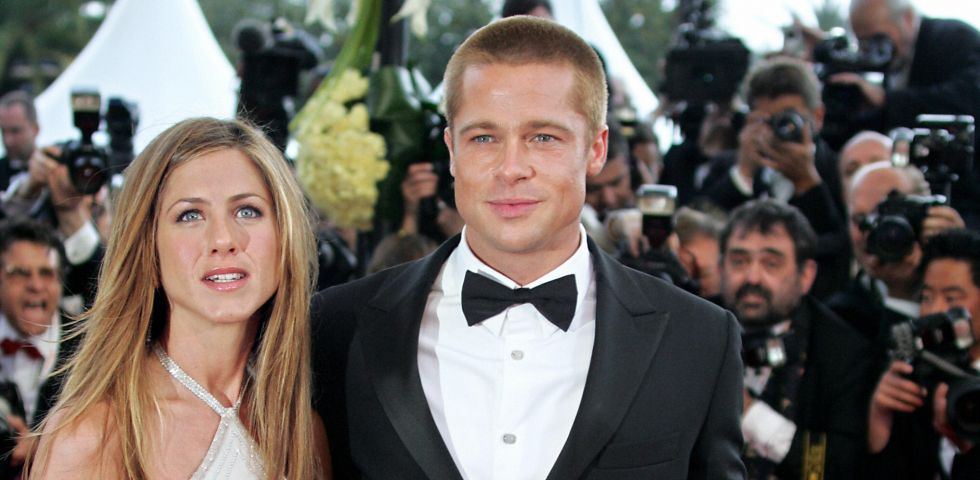 Jennifer Aniston ha perdonato Brad Pitt?