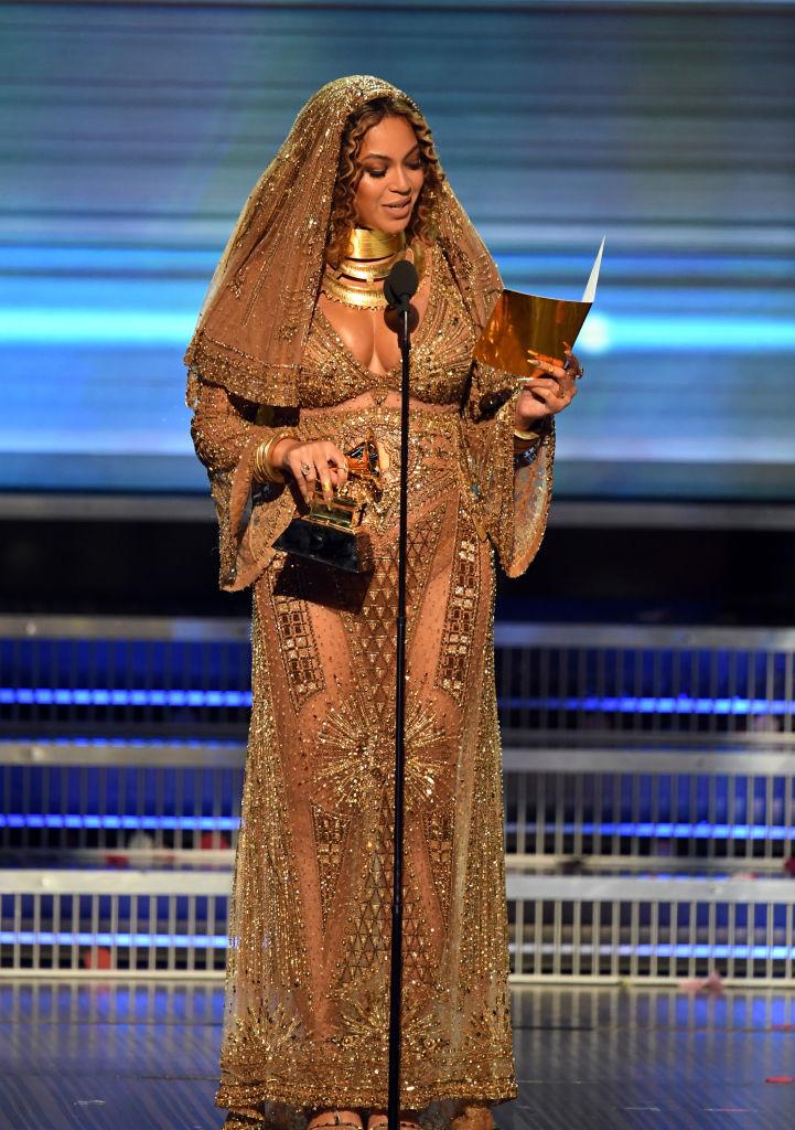 Grammy Awards 2017, foto