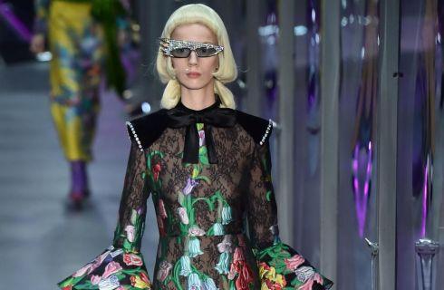 Gucci presenta la collezione Autunno Inverno 2017-2018
