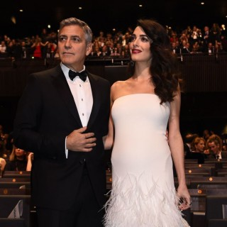 George Clooney e Amal: gemelli in arrivo