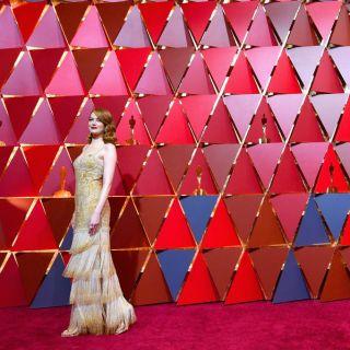 Oscar 2017 foto diredonna for Buffetti trento