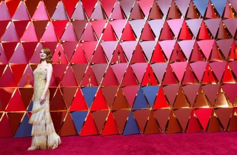 Oscar 2017: vincitori, abiti, beauty look, esibizioni