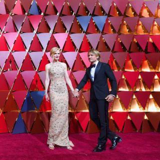 Perché Nicole Kidman non riesce ad applaudire?
