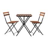 Leroy Merlin Tavoli E Sedie Da Cucina.Ikea Giardino 10 Idee Economiche Per Arredare Gli Esterni Diredonna