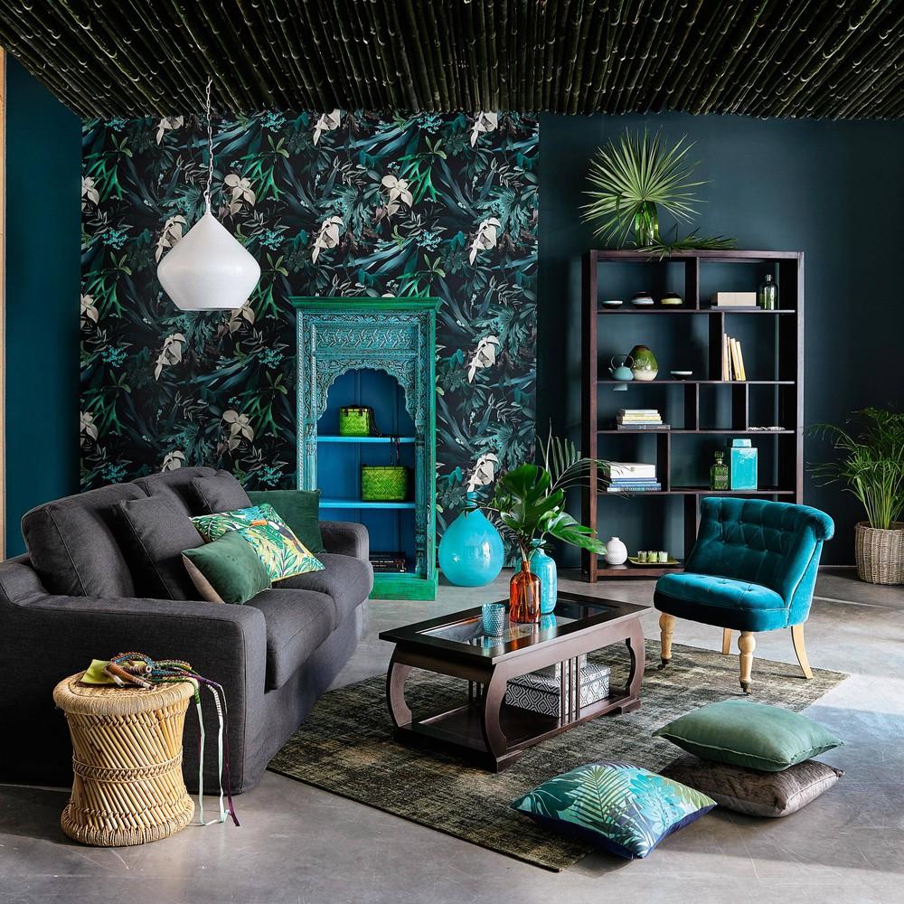 Divano Velluto Blu Ikea cuscini per il divano | diredonna