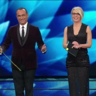 Sanremo 2017: programma e scaletta della terza serata