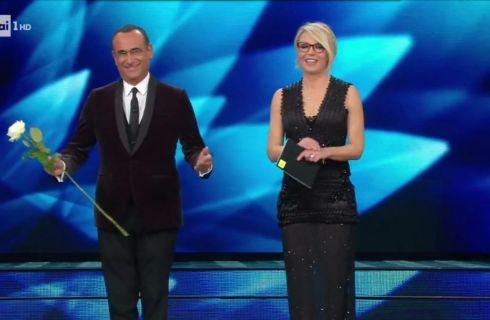 Sanremo 2017: programma e scaletta della terza serata con classifica, cantanti, ospiti e vallette