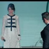 Sanremo 2017 Prima serata Tiziano Ferro e Carmen Consoli