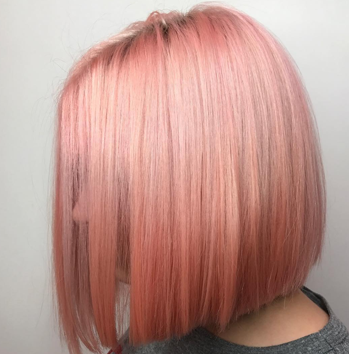 Colori capelli estate 2017,blorange, foto