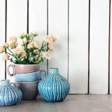 Tendenze casa, ceramiche fatte a mano