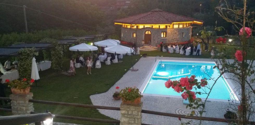 Matrimonio Rustico Brianza : Villa eventi avellino un matrimonio in stile rustico diredonna
