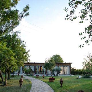 Villa FloraFelix