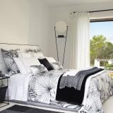 Zara Home 2017 Hotel Black Biancheria letto da 27,99 a 79,99 euro
