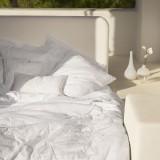 Zara Home 2017 Hotel White Biancheria letto da 17,99 a 99,99 euro