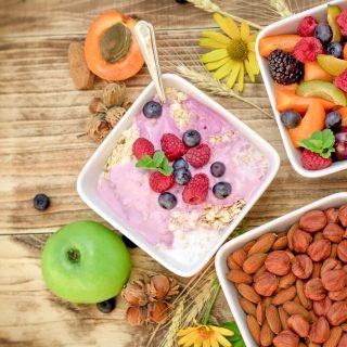 Dieta: cosa mangiare il pomeriggio