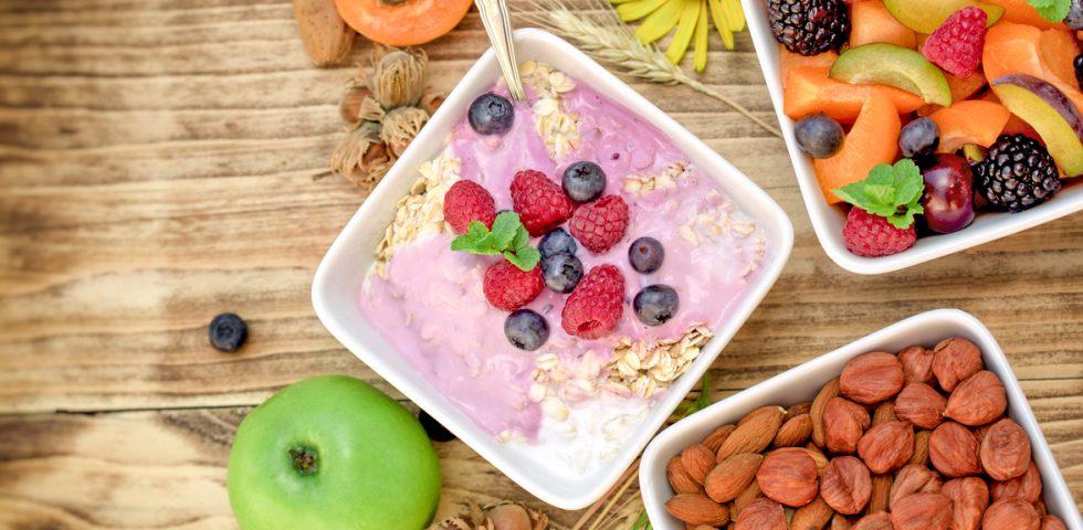 quali frutti posso consumare per perdere peso?