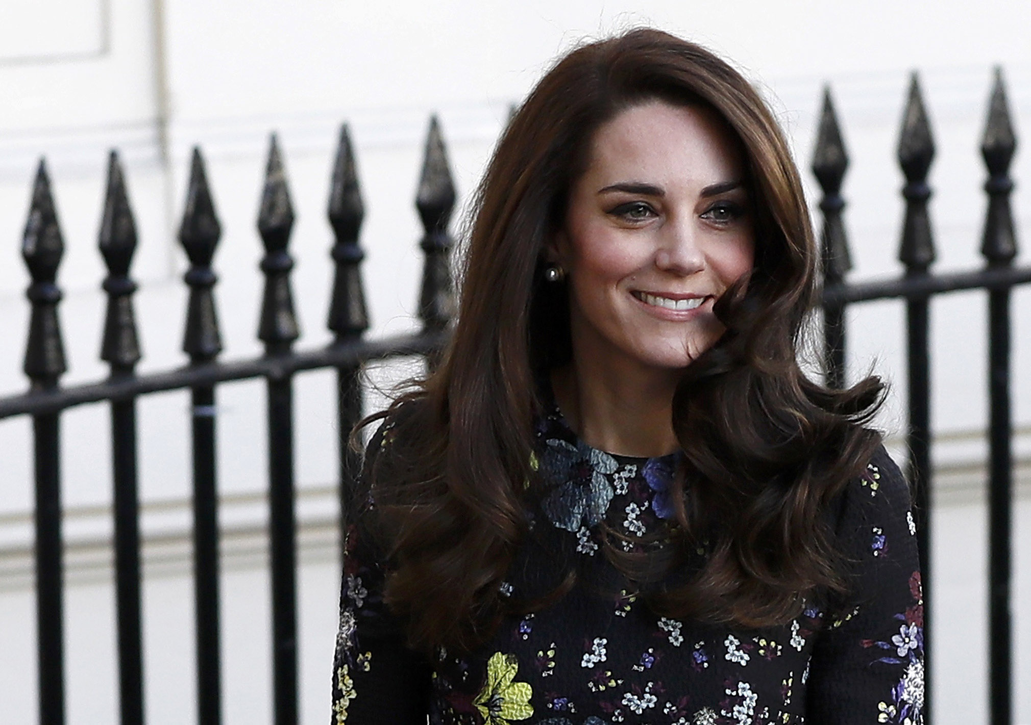 Kate Middleton è incinta di due gemelli?