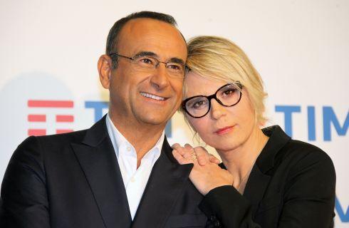 Sanremo 2017 seconda serata: conduttori, vallette, ospiti e cantanti