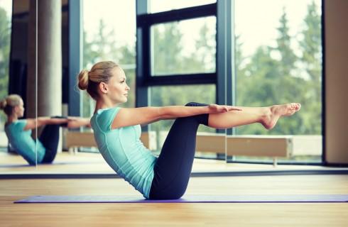 Perché il Pilates fa bene e fa dimagrire