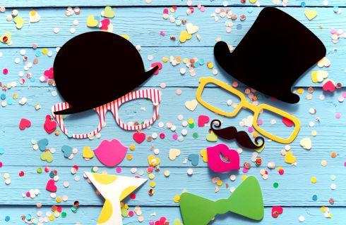 Costumi di Carnevale divertenti: 10 idee originali