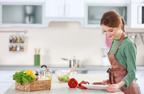 Cucinare senza sale, i consigli per piatti gustosi