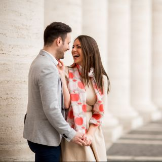 San Valentino: cosa fare a Roma, Milano, Torino e Napoli