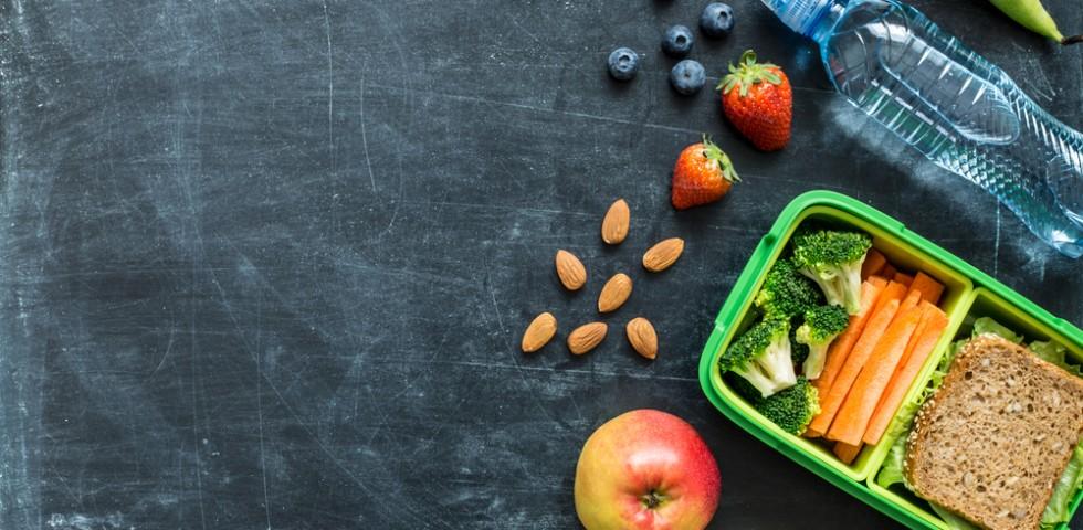 come perdere peso quando non puoi mangiare verdura