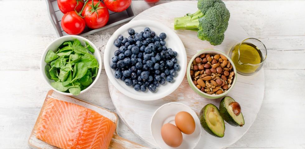 alcuni alimenti ti aiutano a perdere peso velocemente