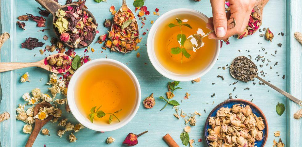come preparare il tè di tarassaco per dimagrire
