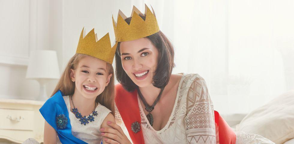 31f9da436029 Costumi di Carnevale da principessa per bambini e adulti - DireDonna
