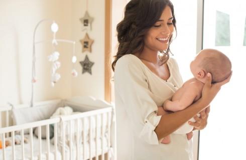 Come riconoscere le coliche del neonato