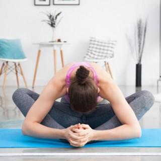 Come fare pilates a casa, gli esercizi