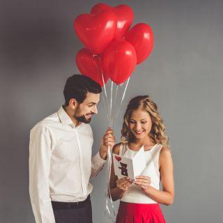 San Valentino, i regali per lui e per lei