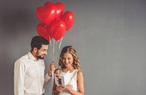 San Valentino 2017: regali per lui e per lei