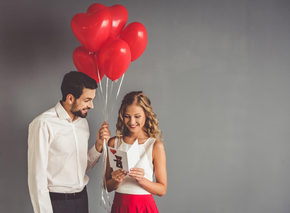 Eccezionale Sorprese per lui: 10 idee romantiche | DireDonna LI49