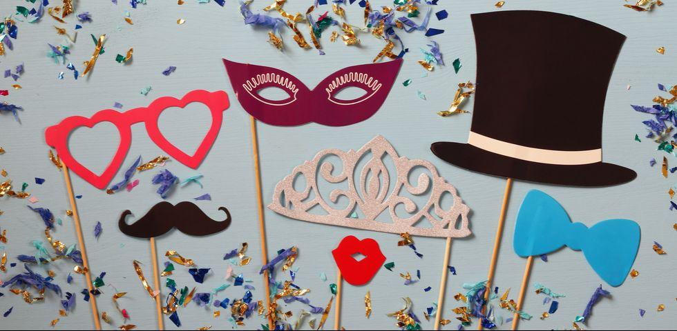 Super Frasi per Carnevale: simpatiche, per bambini, per amici, con rima  PI27