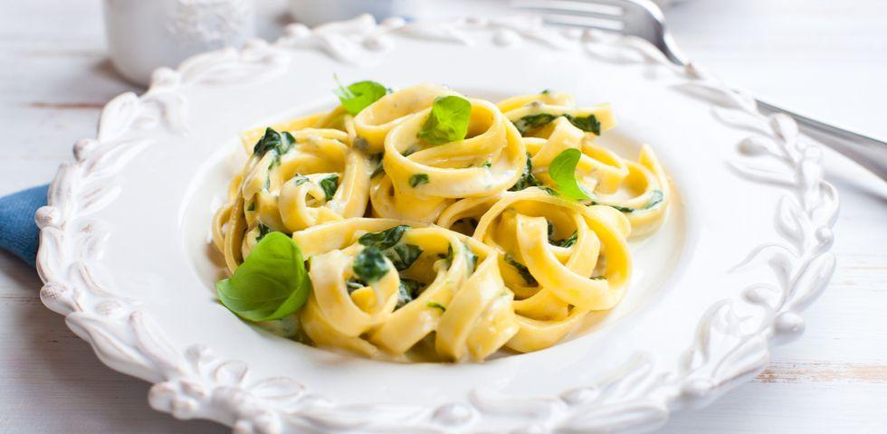Primi piatti sfiziosi 5 ricette semplici diredonna for Ricette primi piatti