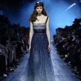 Dior, la donna liberata da Maria Grazia Chiuri