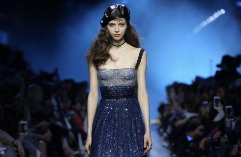 Dior: la collezione Autunno Inverno 2017-2018