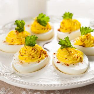 Antipasti di Pasqua: 5 ricette semplici