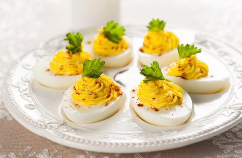 Antipasti di Pasqua: 5 idee facili