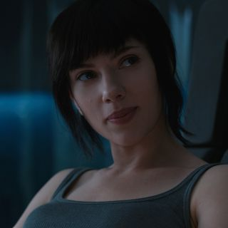 Ghost in the Shell, il film con Scarlett Johansson