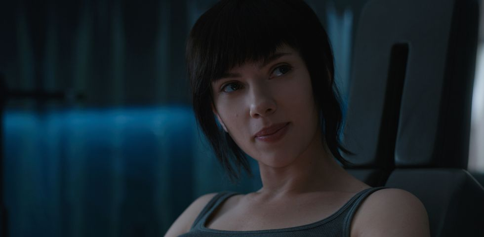 Ghost in the Shell con Scarlett Johansson: film, personaggi, uscita, cast e anime