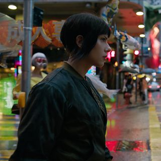 Ghost in the Shell con Scarlett Johansson: la recensione