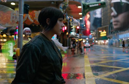 Ghost in the Shell con Scarlett Johansson: la recensione del film