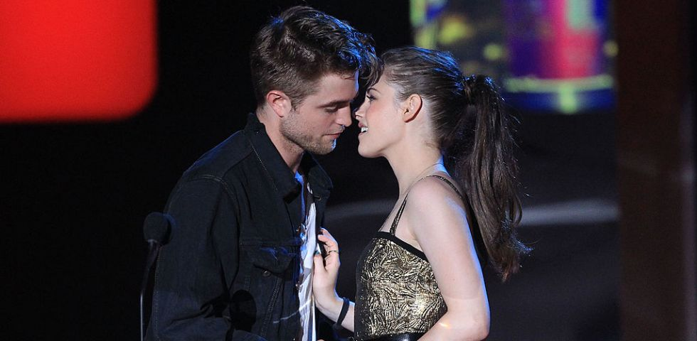 Kristen Stewart e Robert Pattinson: pronti al reboot di Twilight