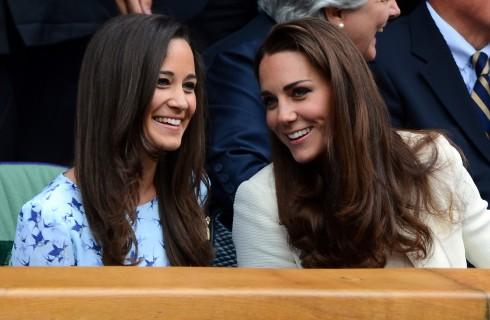 Kate Middleton rivela il suo soprannome e quello della sorella Pippa: Squeak e Pip