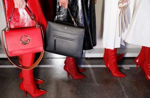 Moda Autunno Inverno 2017-2018: tendenze borse da Milano Moda Donna