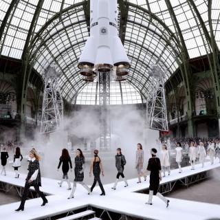Chanel alla conquista di nuovi mondi